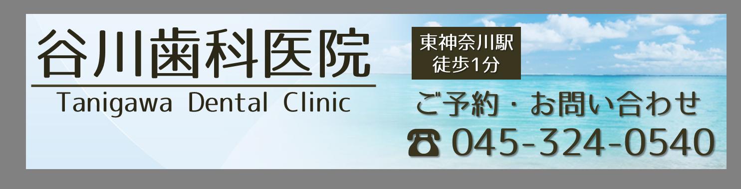 谷川歯科医院ホームページ